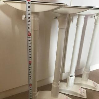 家具転倒防止用突っ張り棒(50センチ〜80センチ)