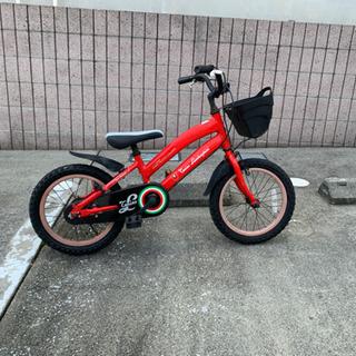 自転車 幼児用