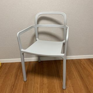 2脚セット HAY IKEA コラボ YPPERLIG チェア