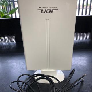 屋内/屋外用UHFアンテナ