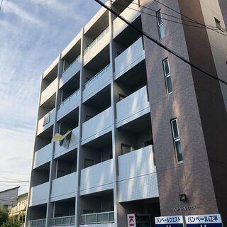 宮崎市江平西の築浅・角部屋・女性限定賃貸マンションの募集です。