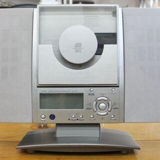 コイズミ ステレオCDシステム SAD-4750 ジャンク品