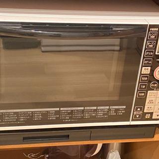 【商談中】日立過熱水蒸器オーブンレンジ(MRO-SS7)