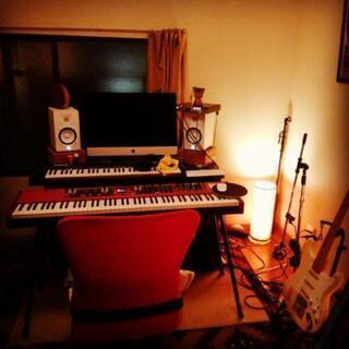 ギター、ベース、作曲編曲DTM教室 Aki's Studio