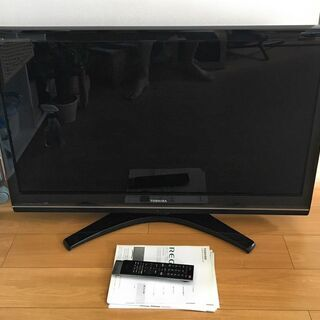 REGZA 東芝 42V型 液晶 テレビ 42Z9000 フルハ...