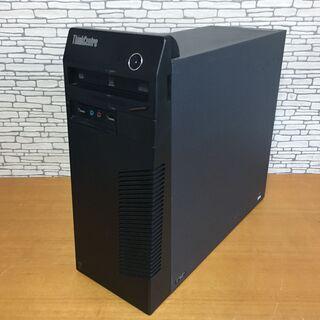 NO3 レノボ Lenovo ThinkCentre タワー型