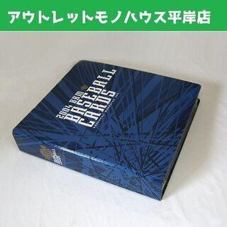 BBM ベースボールカード 428枚・バインダーファイル 200...