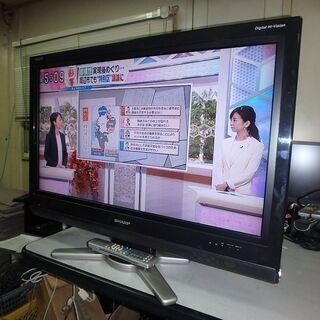 ★2008年製★SHARP 32インチ 液晶 テレビ AQ…