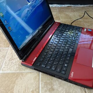 美品ノートパソコン Core i7-4700MQ SSD1TB ...