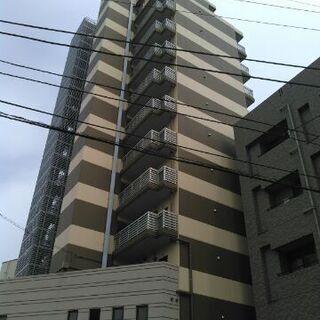 【敷金礼金なし】【駅1分・タワーマンション】【生活保護・高…