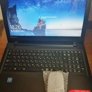 Lenovo 高年式第5世代CPU搭載 メモリ4G HDD320...
