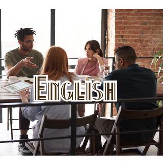 英語が好きな方💚 学習仲間募集😆