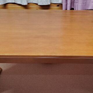 ダイニングテーブル スワンソン商事㈱