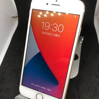 【ネット決済・配送可】iPhone6s SIMフリー #266