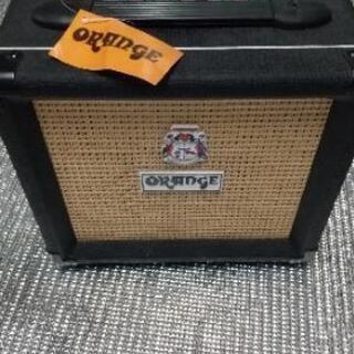 【中古美品】ギターアンプ ORANGE CRUSH 12L