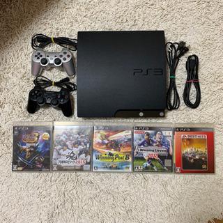 PlayStation3 セット【直接お取引限定】