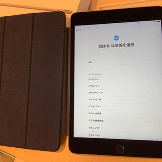APPLE iPad mini4 WI-FI 128GB