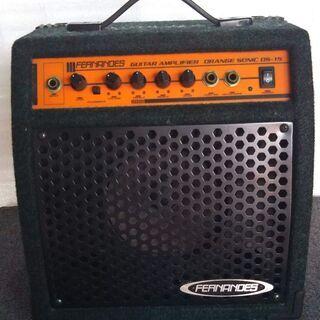 FERNANDES OS-15 フェルナンデス ギターアンプ OS15