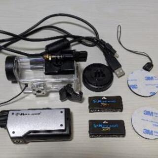 ミッドランド ウェアラブルカメラ