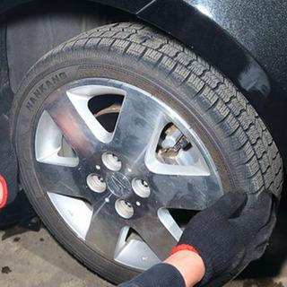 格安!持ち込み限定タイヤ交換!