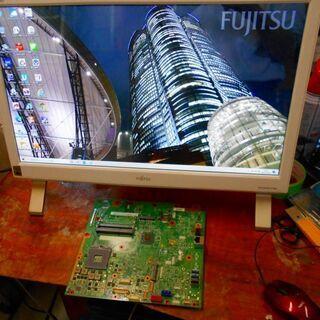 Core i7 Fujitsu FMV ESPRIMO FH53/S