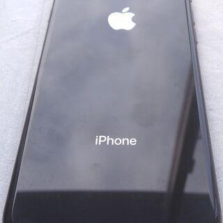 Sim Free iPhone 8 64GB black no ...