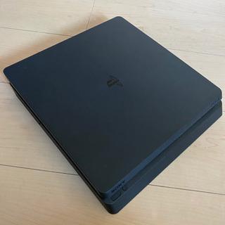 最安! SONY PlayStation4 CUH-2100A ...