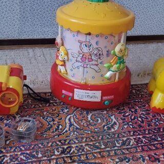 【ネット決済・配送可】スムーズに動くおもちゃ