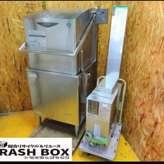 (54-3) ホシザキ 食器洗浄機 JWE-680A 三相200...