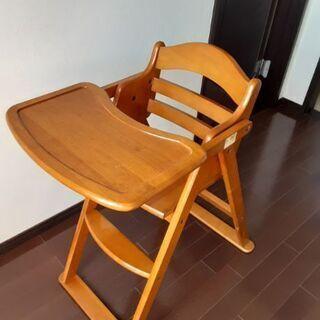 幼児テーブル用椅子