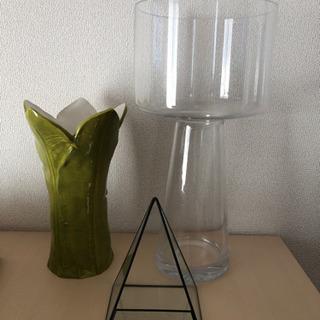 フランフランの花器