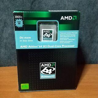 Athlon 64 X2 3800+ Socket939 BOX