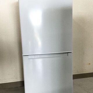 2019年製!使用期間半年 ニトリ 冷蔵庫 2ドア グラシ…