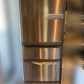 【無料】【11/3受け取れる方限定】三菱冷蔵庫400リットル