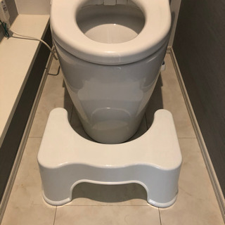 子供用 トイレ踏み台