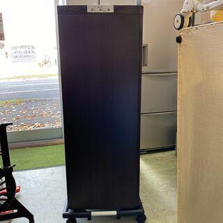 20K0249 C 三菱ノンフロン冷凍庫 MF-U14N-…