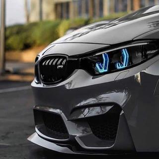 BMWコーディング(デイライト、ナビ走行時操作他)
