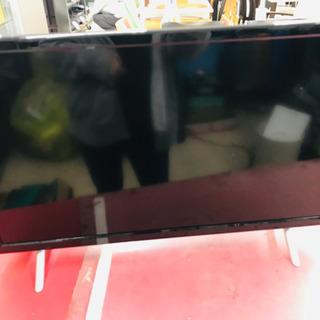 〈〉液晶テレビ 24型 18年式 JOY-24VHD184