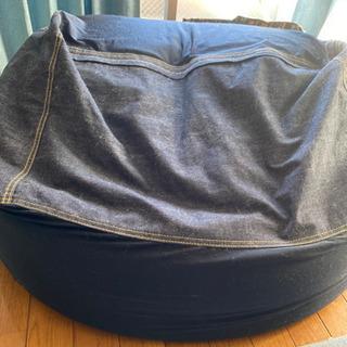 【ネット決済】無印良品のソファ