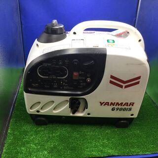 【エコツール知立店】ヤンマー/YANMARインバータ発電機G9...