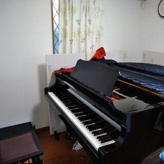渡辺ピアノ教室 弾ける感動を共に