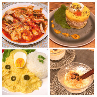 11/25(水)🇵🇪ペルー料理教室🇵🇪追浜開催