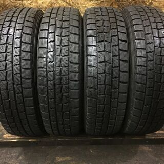 DUNLOP WINTER MAXX WM01 165/7…