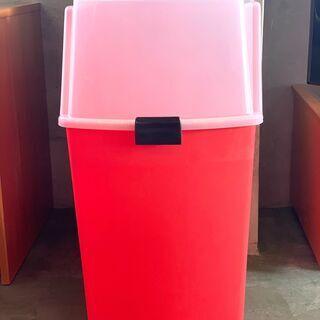 【交渉中】N1736・ 未使用品 大きなゴミ箱 ダストボッ…