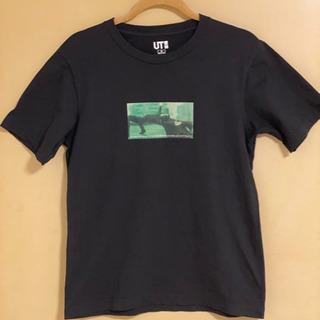 【ネット決済・配送可】UT マトリックス Tシャツ M