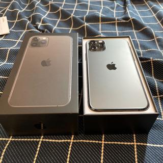 iPhone11pro 256GB sim free