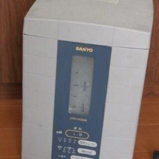 サンヨー スチーム式加湿器 CFK-HG508