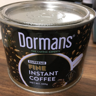 Dormans instant coffee100g