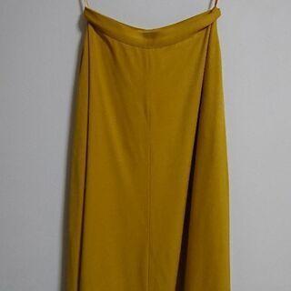 MOUSSY スカート