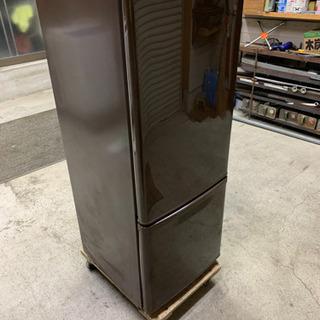 Panasonic 冷蔵庫 168L 美品